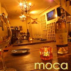 moca モカ 郡山の写真