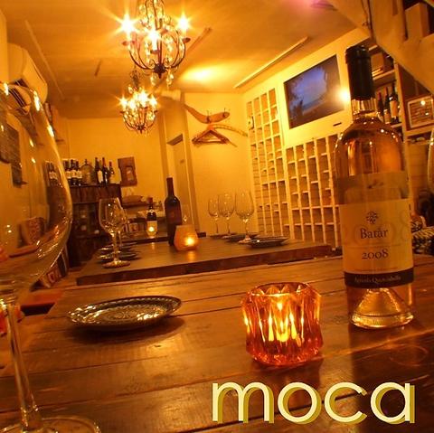moca (モカ)