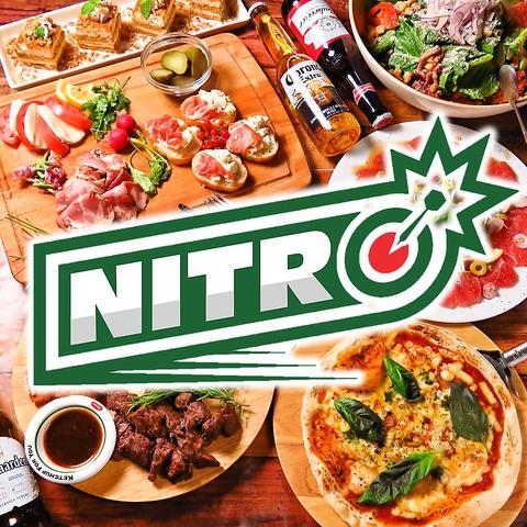 Darts & Sports Bar NITRO