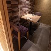 全席個室 じぶんどき 浜松町駅前店の雰囲気3