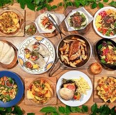 メキシカン☆食堂 TacoTacoの写真