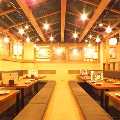 塚田農場 浜松町南口店 宮崎県日南市の雰囲気1
