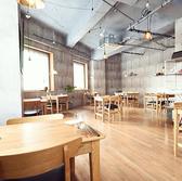 Restaurant ルアン LeAnnの雰囲気3