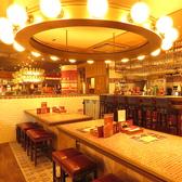 バル デ エスパーニャ グランビア イオン新浦安店の雰囲気2