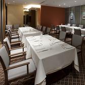 【半個室】テーブル個室(¥6,000/2時間)|■人数:20名~30名|■忘年会・同窓会・歓送迎会など、大人数でご利用いただける半個室です。|■全席禁煙