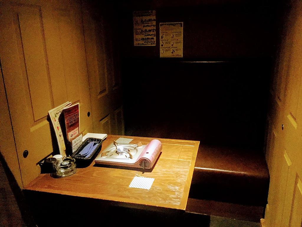 函館ウェスタンキッチン すすきの店 店舗イメージ4