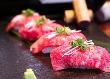 鉄板 ぶるじょわのおすすめ料理1