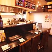 かき小屋○座 横浜西口店の雰囲気2