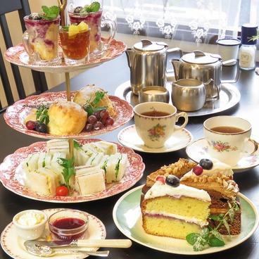 HERB STORY Cafe ハーブ ストーリー カフェのおすすめ料理1