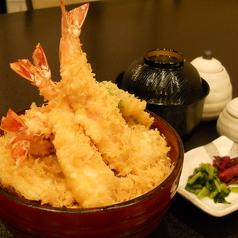天ぷら花れの写真
