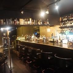 bar優行扉の写真