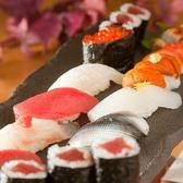いきをい寿司のおすすめ料理2