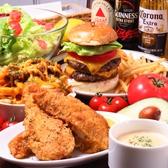 Hamburger&Cafe BAYSIDE BASEの詳細
