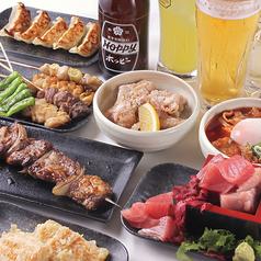 ぶっちぎり酒場 亀戸店のおすすめ料理1