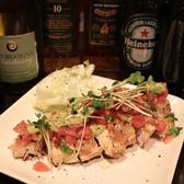Irish pub 32 洋風居酒屋のおすすめ料理2