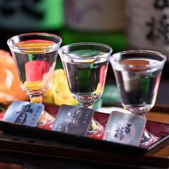 地酒と和食 ゆめぜん下関店の特集写真