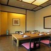 日本料理 瀬戸の雰囲気2