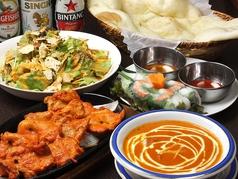 インドレストラン SIRZANA シルザナの写真
