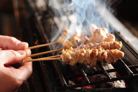 【本格串焼と創作料理】焼鳥・創作・日本酒・個室・貸切・宴会・女子会