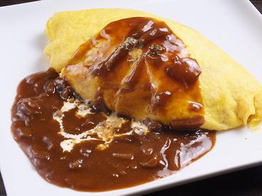 ロクカフェ rokucafe 横浜のおすすめ料理1