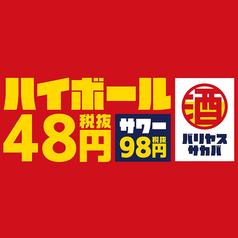 バリヤスサカバ 獨協大学前 草加松原 東口駅前店の写真