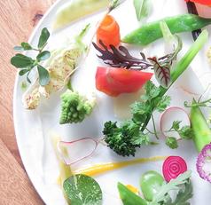 Restaurant ルアン LeAnnイメージ