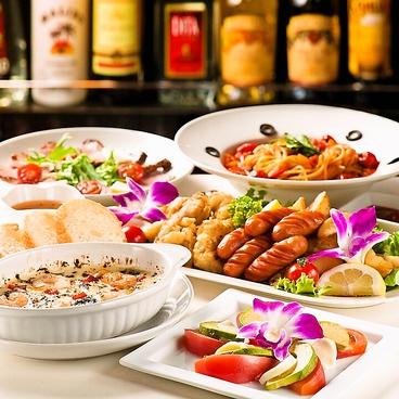ハーツカフェ Hearts Cafe 池袋店のおすすめ料理1