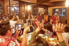 沖縄料理 ちぬまん 恩納サンセットモール名嘉真店の特集写真