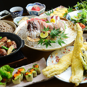 魚志 うおごころ 本山店のおすすめ料理1