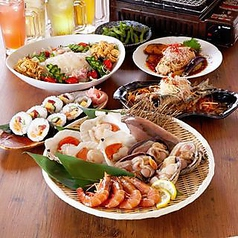 地魚酒場 魚八商店 鶴橋店の特集写真