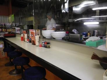 中華料理 香林の雰囲気1