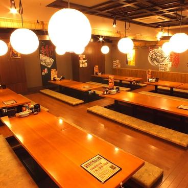 昭和食堂 天文館店の雰囲気1