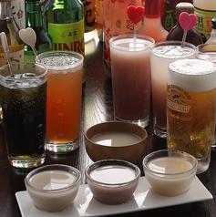 韓国家庭料理 ジャンモ 津田沼パルコ店の雰囲気1