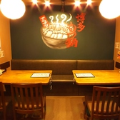 昭和食堂 天文館店の雰囲気3