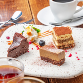 Cafe Rocco カフェ ロッコのおすすめ料理2