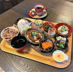 Cafe MIYABI 都城島津邸店