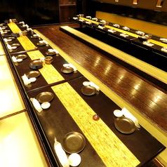 和食バル Shige 茂の雰囲気2