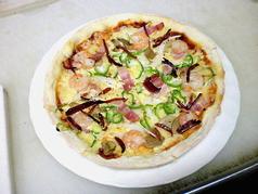ミックスピザ (Mサイズ)