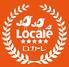 Locale ロカーレ 仙台のロゴ