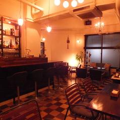 blown blanc cafe ブラウン ブラン カフェの写真