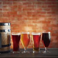 多彩な個性のクラフトビールを集めました。