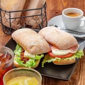Cafe Rocco カフェ ロッコのおすすめ料理3
