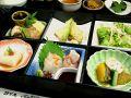 料理メニュー写真日替り松花堂(一日限定20食)