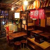 沖縄料理&泡盛 はいさい! 津田沼店の雰囲気2
