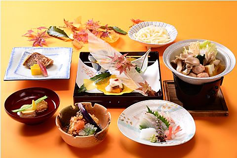 日本料理 むさしの