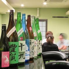 信州地酒と手打ちそば 岩田のそば屋
