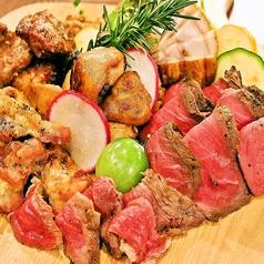 アロハ ALOHA 新宿店のおすすめ料理1