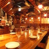 国分寺ワイン酒場 ウシカミGabuの雰囲気3