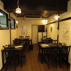 HERB STORY Cafe ハーブ ストーリー カフェの雰囲気1