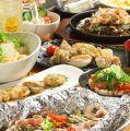 ハイカラ亭のおすすめ料理1